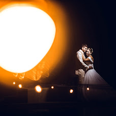 Wedding photographer Fredy Monroy (FredyMonroy). Photo of 06.11.2017