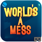 World's a Mess by The Verbs icon