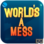 World's a Mess by The Verbs