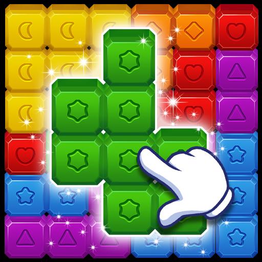 Magic Blast - Cube Puzzle Game