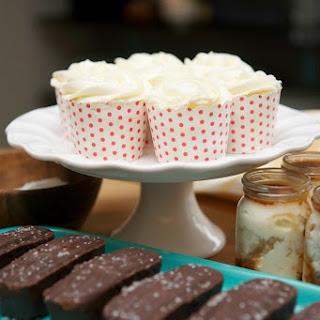 Salted Caramel Desserts Recipes.