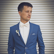 Wedding photographer Andrey Revuckiy (Volan4ik). Photo of 07.09.2014