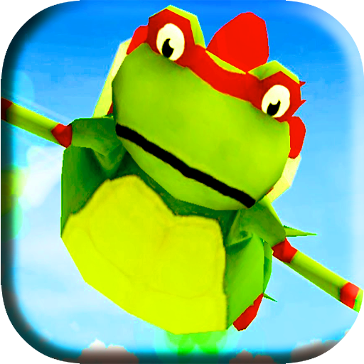 Amazing Frog: The Amazing Is Frog Game Simulator Apk 6.0