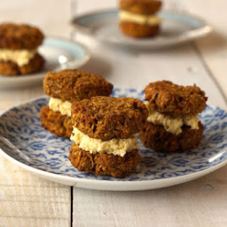 Healthy Ginger Cookies No Molasses Recipes