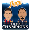 Figgu - Champions League Album