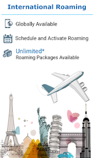 Low Cost Roaming & Cheap Calls- screenshot thumbnail