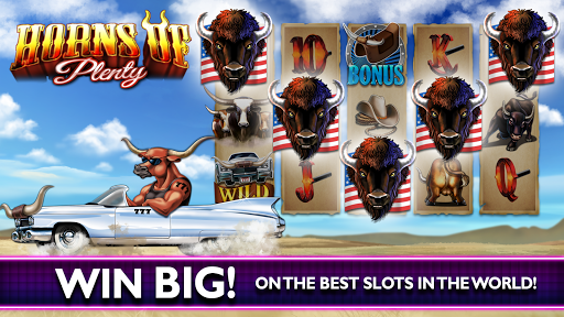 Casino Frenzy - Free Slots screenshot 8