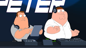 Peter's Def Jam thumbnail