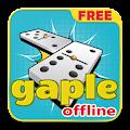 Domino Gaple