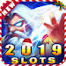 Mega Win Vegas Casino Slots Icon
