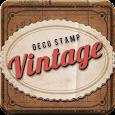 Vintage Deco (Sticker Camera) apk