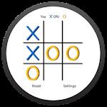 Tic Tac Wear Icon