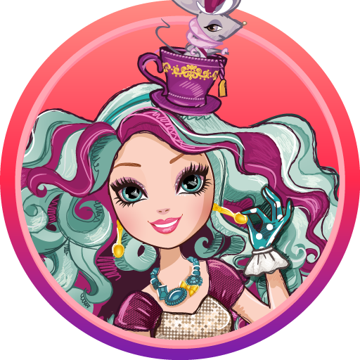 Ever After High Tea Party Dash Apps On Google Play