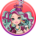 Ever After High™ ティーパーティーダッシュ icon