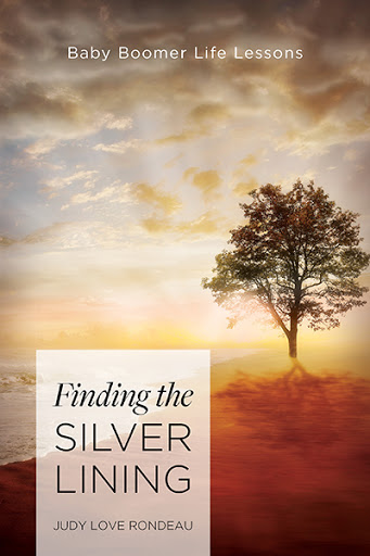 Finding the Silver Lining cover