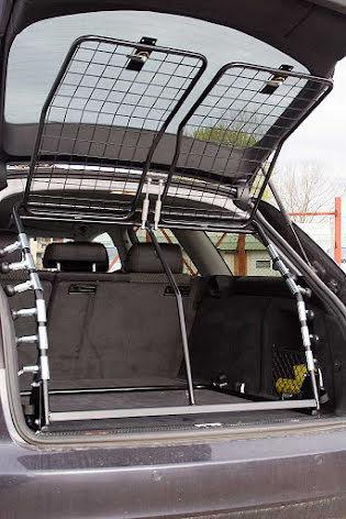 Artfex Hundgrind till VW Passat Sportkombi 2015-