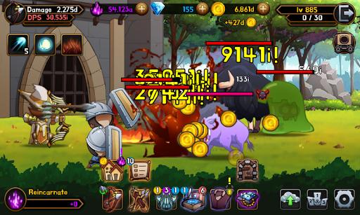 Grow Idle Archer 3.1.6 screenshots 6