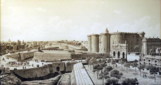 Bastille Wallpaper Images