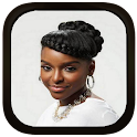 Black Hairstyles Tutorials icon
