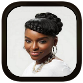 Black Hairstyles Tutorials