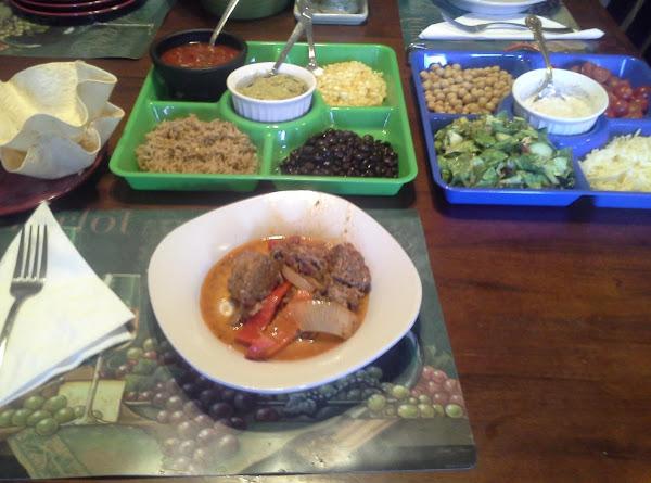 Mertzie's Slow Roasted Fajita Steak Recipe