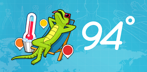 94 Degrés Fun Trivia Quiz Applications Sur Google Play