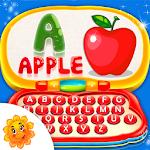Kids Computer Preschool Activities For Toddlers Icon
