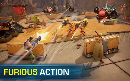 Evolution 2: Battle for Utopia. Action shooter screenshots 7