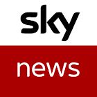 Sky News: First for Breaking News icon