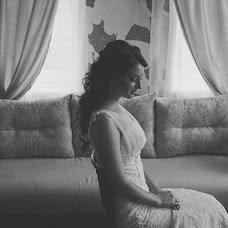 Wedding photographer Nataliya Aksenova (Aksnatali). Photo of 05.11.2015
