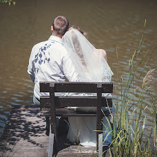 Wedding photographer Angelina Romanova (Zero). Photo of 14.07.2015