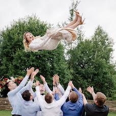 Fotógrafo de bodas Armonti Mardoyan (armonti). Foto del 04.10.2017