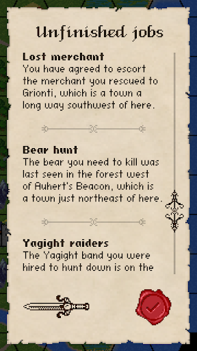 Occidental Heroes 0.90c screenshots 4