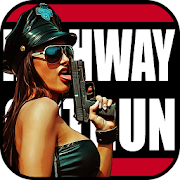 Highway Outrun Traffic Racer