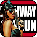 Highway Outrun Traffic Racer Icon