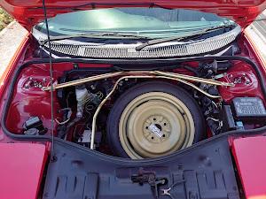 MR2 SW20 1998 GT V型のカスタム事例画像 フナヴォンさんの2019年09月09日12:59の投稿