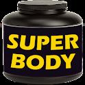 헬스자판기 SUPER BODY