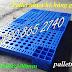 Bán pallet kê hàng, pallet nhựa KT 1000x600mm giá siêu rẻ call 01208652740 – Huyền