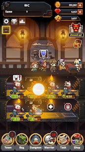 Warriors' Market Mayhem MOD Apk 1.2.31 1