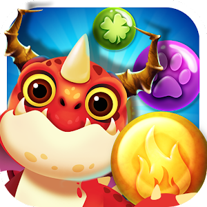 Bubbles Dragon for PC and MAC