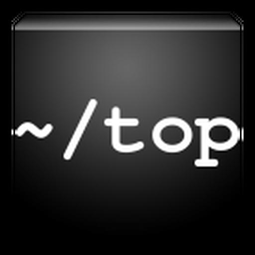 top - CPU Activity Display 工具 App LOGO-APP試玩
