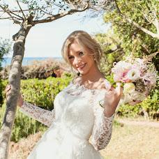 Wedding photographer Artem Davydov (PurpleFrame). Photo of 19.02.2018