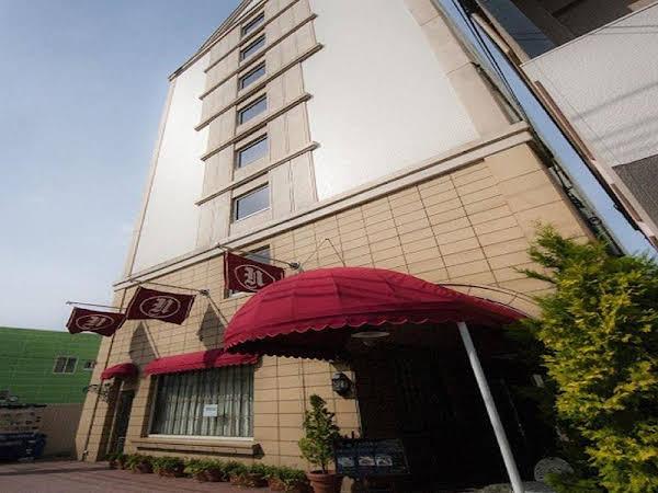 Hachinohe Rich Hotel Midtown