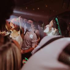 Wedding photographer Miguel Navarro del pino (MiguelNavarroD). Photo of 21.11.2017