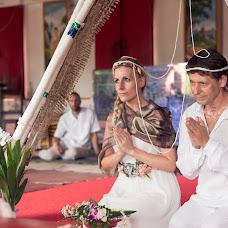 Wedding photographer James De la cloche (dlcphoto). Photo of 24.04.2018