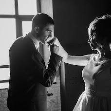 Wedding photographer Elvira Khayrullina (LaVera). Photo of 25.04.2018
