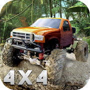 Game Monster Truck Offroad Rally 3D APK for Windows Phone