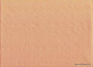 Photo: 100% Powerloom Dupioni Silk - Orient 010