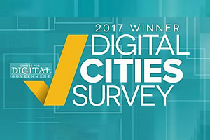 Digital Cities Survey