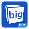 VLk Big Text PRO icon
